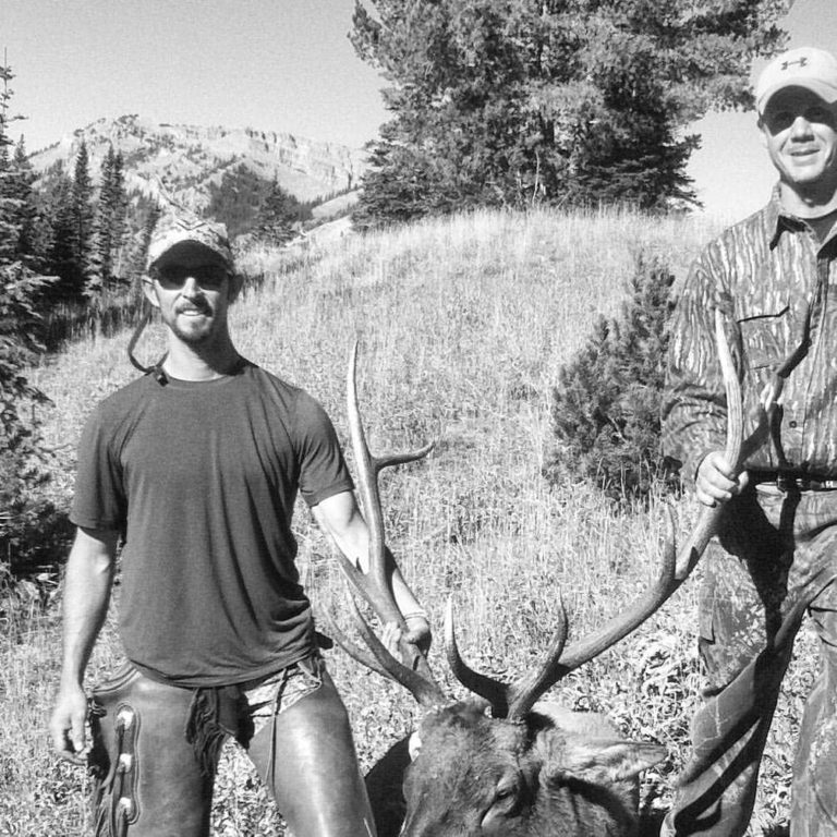 Wyoming Guided Elk Hunts